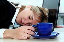 Untreated Excessive Daytime Sleepiness Can Damage the Health and Lifestyles of Both You and Others in a Variety of Ways