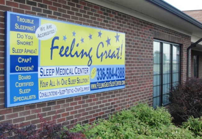 Burlington Sleep Center