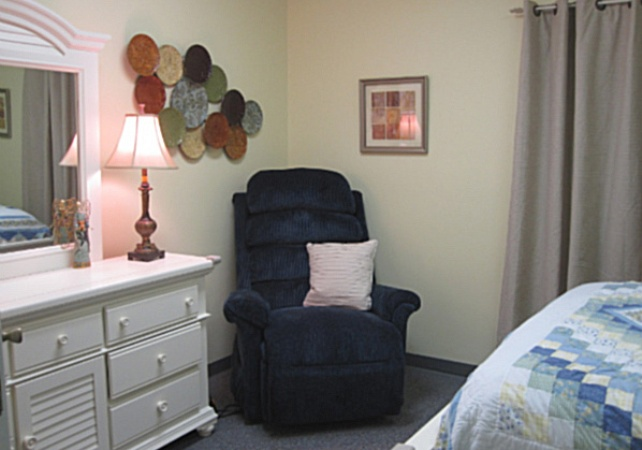 Patient Consultation Room
