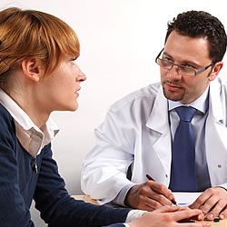 Referral Coordinator Support from Feeling Great Medical Support Centers